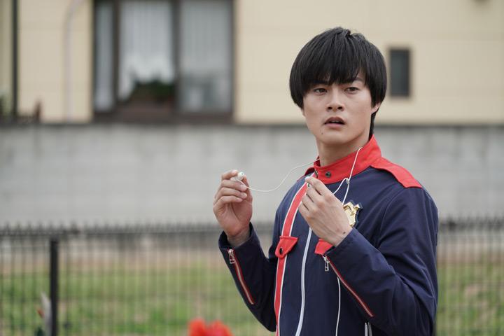 「警察戦隊パトレンジャー Feat. 快盗戦隊ルパンレンジャー ~もう一人のパトレン2号~」
