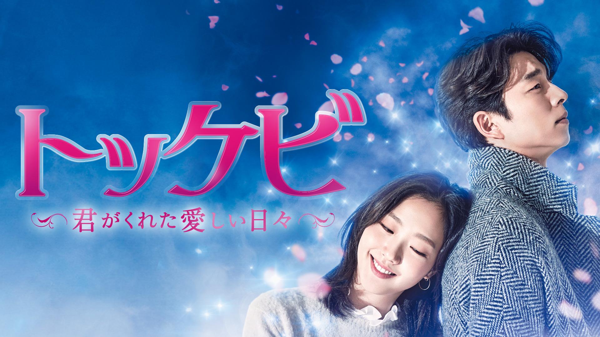 トッケビ 〜君がくれた愛しい日々〜 第01話/字幕